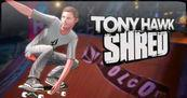 Avance Tony Hawk: Shred