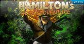 Hamilton's Great Adventure PSN