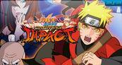 Naruto Shippuden Ultimate Ninja Impact para PSP