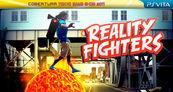 Impresiones Reality Fighters