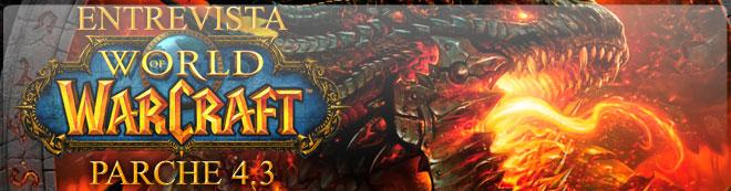 Elfas lesbianas desnudas en el mundo del World of Warcraft
