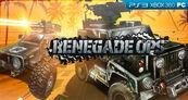 Renegade Ops PSN