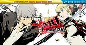 Impresiones Persona 4: The Ultimate in Mayonaka Arena