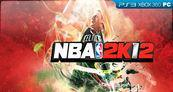Impresiones NBA 2K12