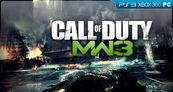 Multijugador Call of Duty: Modern Warfare 3