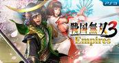 Impresiones Samurai Warriors 3 Empires