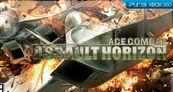 Impresiones Ace Combat Assault Horizon