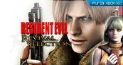 Avance Resident Evil: Revival Selection