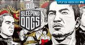 Gu�a Sleeping Dogs