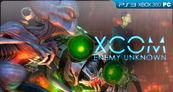Impresiones XCOM: Enemy Unknown