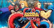 Double Dragon: Neon XBLA