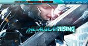 Impresiones Metal Gear Rising: Revengeance