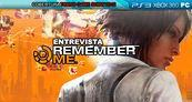 Entrevista Remember Me en el Tokyo Game Show