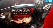 Impresiones Ninja Gaiden 3: Razor's Edge