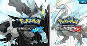 Pokmon Edicin Negra y Blanca 2 para NDS
