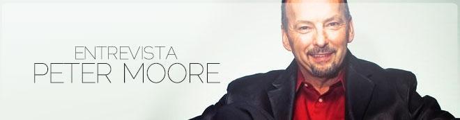 Peter Moore y la EA Sports de nueva generaci�n