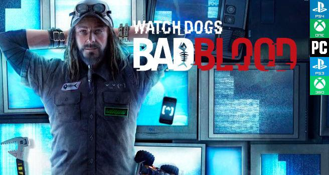 Watch Dogs Trainer | MrAntiFun, PC Video Game Trainers ...