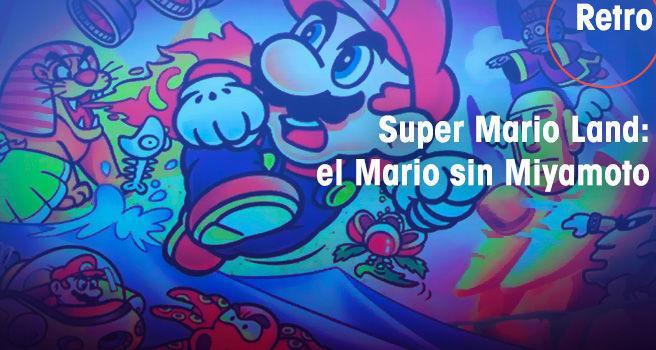 Super Mario Land para