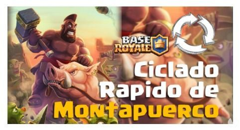 estrategias clash royale montapuercos