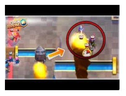 técnicas clash royale