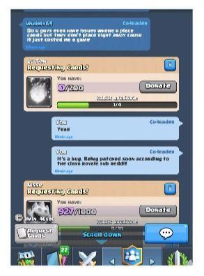 trucos para ganar gemas en clash royale