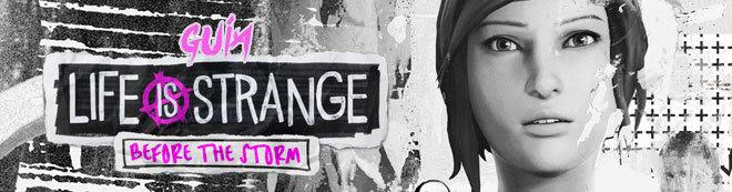 Guía Life is Strange: Before the Storm
