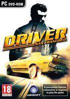 Driver: San Francisco para Ordenador