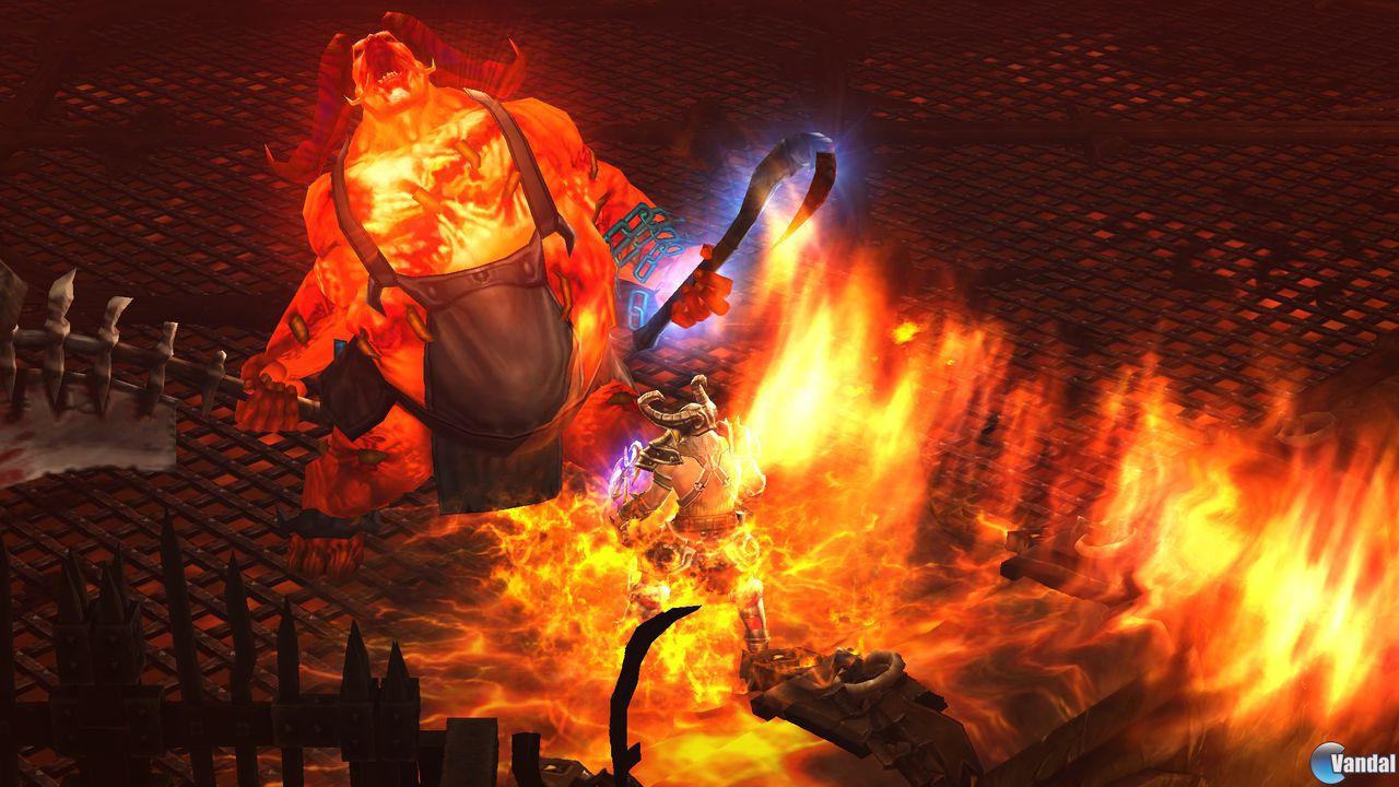 Imagen 251 de Diablo III para Ordenador