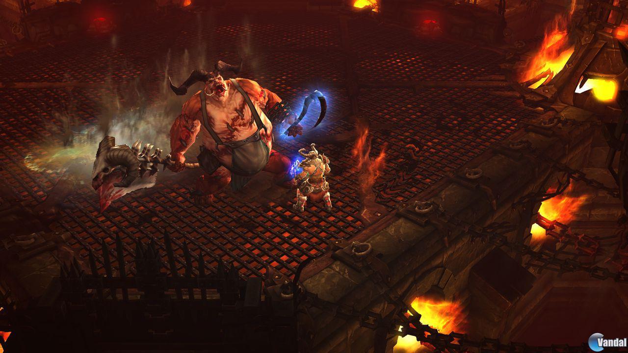 Imagen 242 de Diablo III para Ordenador