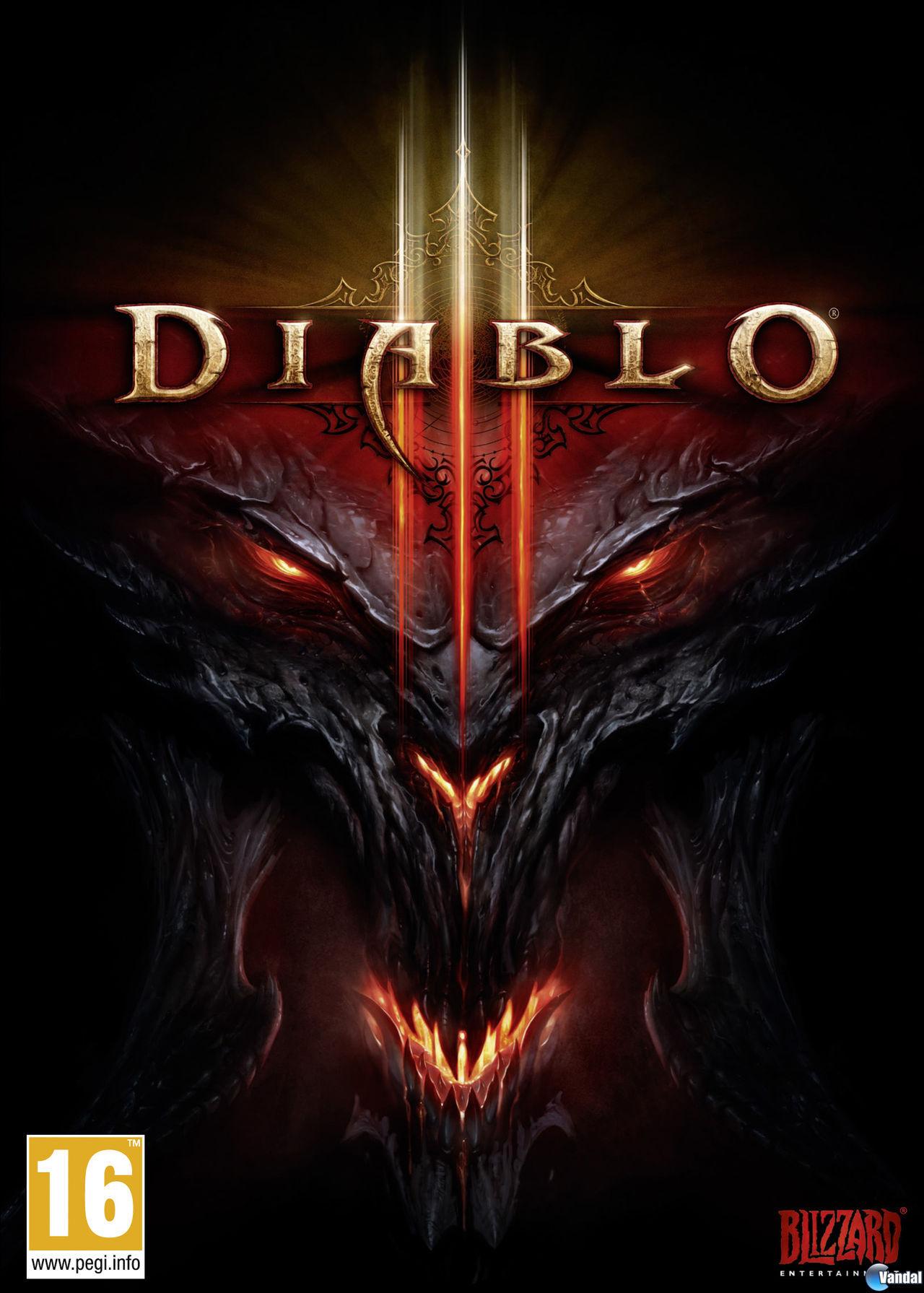 Imagen 240 de Diablo III para Ordenador