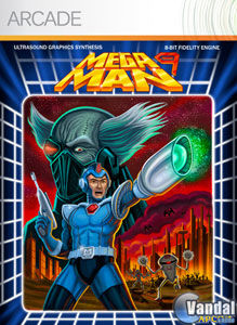 Trucos mega man 9 xbox 360 claves gu as for Megaman 9 portada