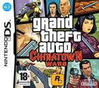 GTA Chinatown Wars para Nintendo DS