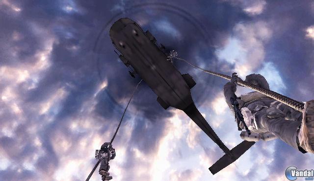 [INFO] CoD: Modern Warfare -Reflex- 200982019956_1