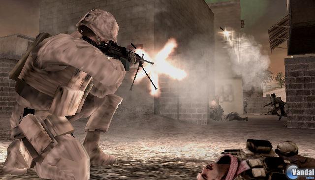 [Recopilación]Mucha Información Sobre CoD: Modern Warfare -Reflex- by Dark [ACTUALIZADO 4-11-09] 200982019956_2
