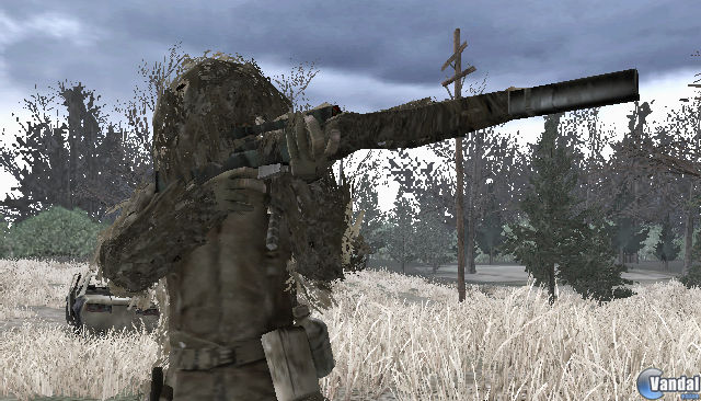 [INFO] CoD: Modern Warfare -Reflex- 200982019956_5