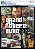 Grand Theft Auto IV para Ordenador