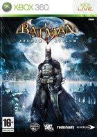 Batman: Arkham Asylum para Xbox 360