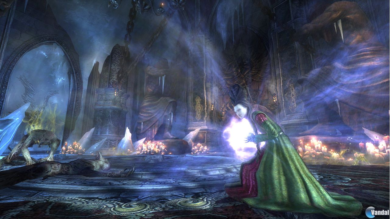 Imagen 201 de Castlevania: Lords of Shadow para PlayStation 3