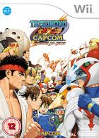 Tatsunoko vs. Capcom: Ultimate All-Stars para Wii