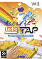 Let's Tap para Wii