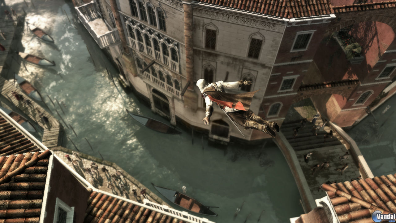 Assassin´s Creed II  [PC : PS3 : Xbox360] 200962141531_1