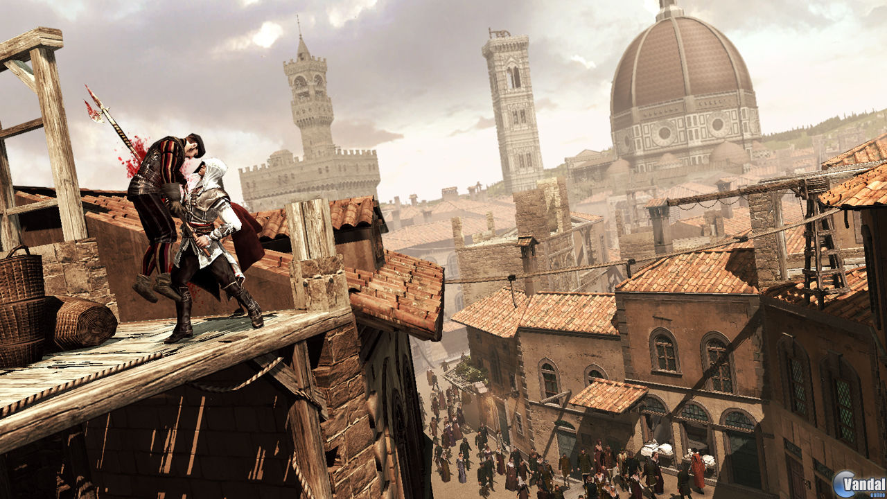Assassin´s Creed II  [PC : PS3 : Xbox360] 2009819213558_1
