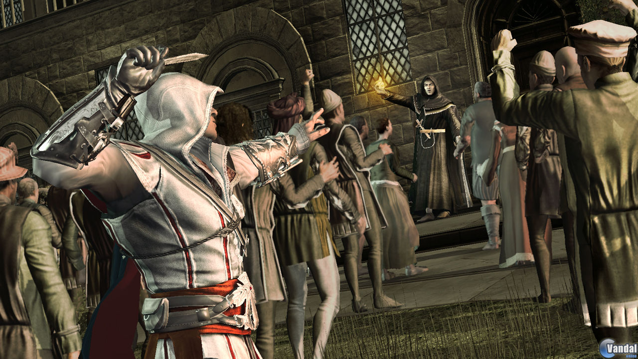 Assassin´s Creed II  [PC : PS3 : Xbox360] 2010216201838_1