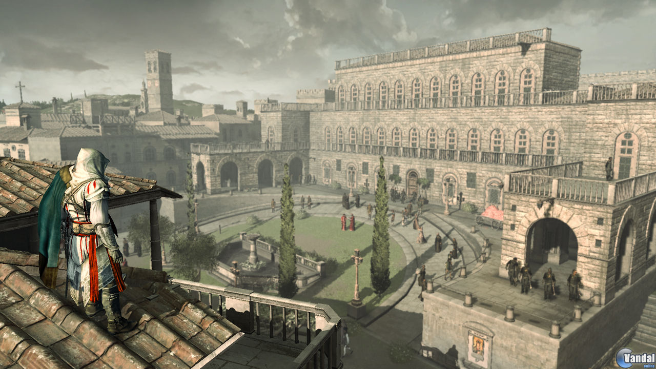 Assassin´s Creed II  [PC : PS3 : Xbox360] 2010216201838_2