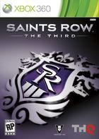 Saints Row: The Third para Xbox 360