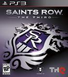 Saints Row: The Third para PlayStation 3