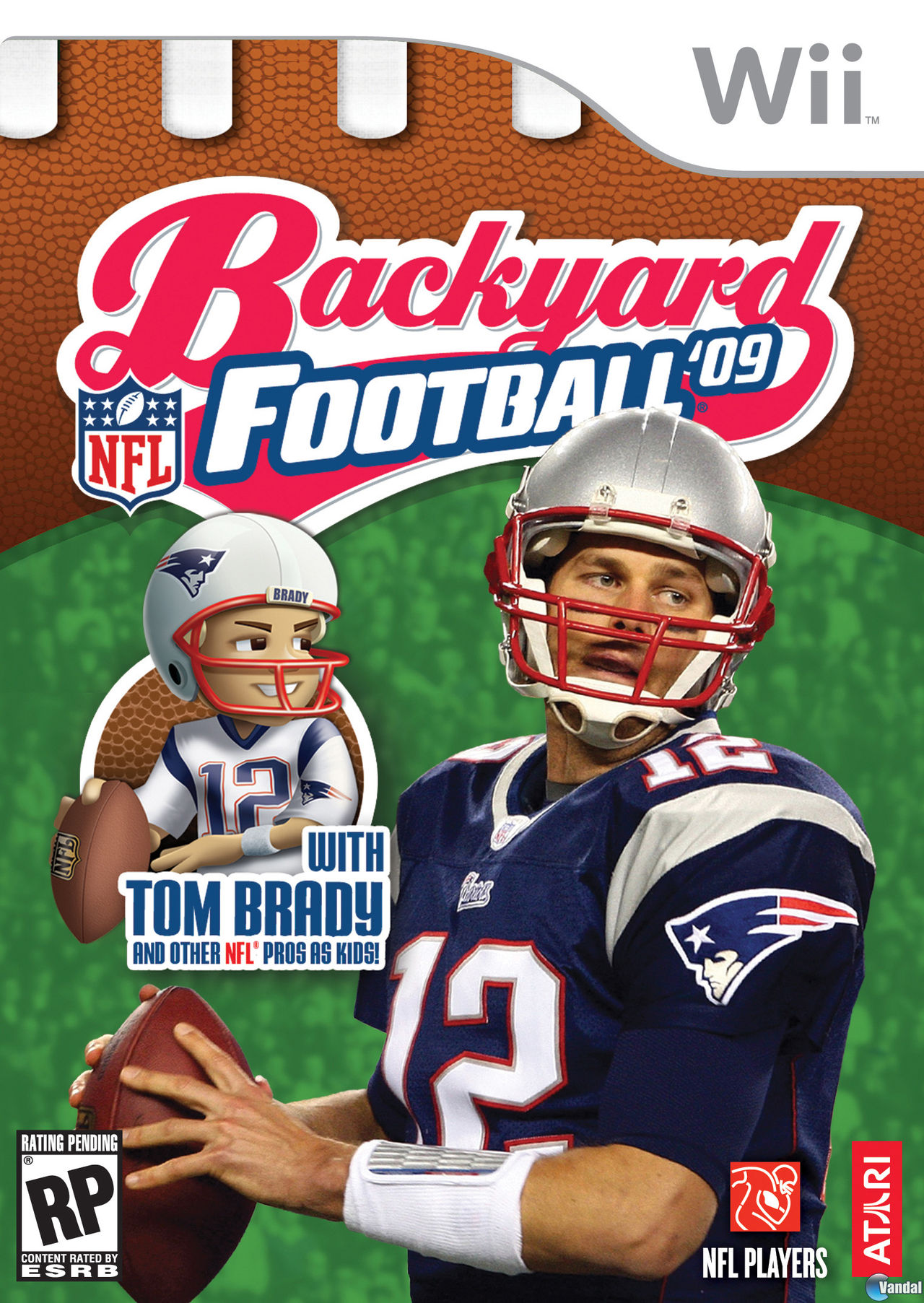 wii games backyard football download free software extremeletitbit