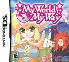 My world, my way para Nintendo DS
