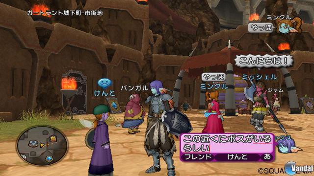Imagen 353 de Dragon Quest X para Wii