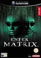 Enter the Matrix para GameCube